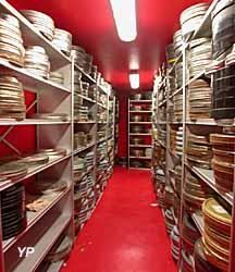 Institut Jean Vigo - archives films