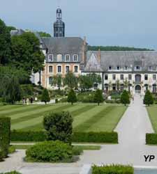 Jardins de Valloires (Jardins de Valloires)