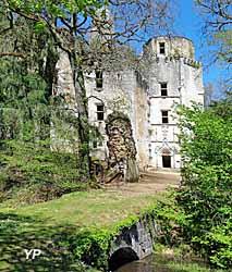 Château de l'Herm (Château de l'Herm)