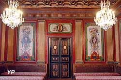 Hôtel de ville (Mairie de Perpignan)