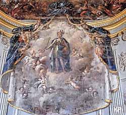 Chapelle du Tiers ordre (Mairie de Perpignan)