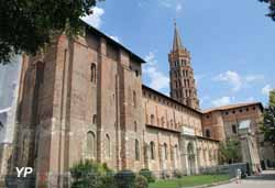 Basilique Saint-Sernin (doc. Yalta Production)