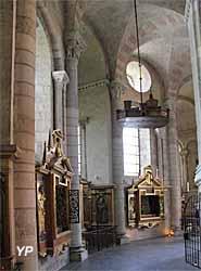 Basilique Saint-Sernin - déambulatoire