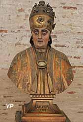 Basilique Saint-Sernin - saint Grégoire le Grand