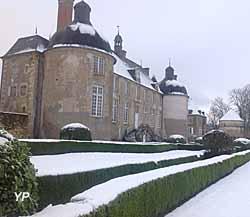 Château d'Arthel (G. de Brondeau)