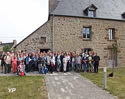 Maison des Polders (Communauté de Communes Baie du Mont Saint-Michel)