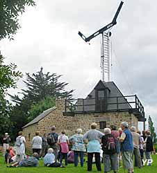 Télégraphe de Chappe (Communauté de Communes Baie du Mont Saint-Michel)