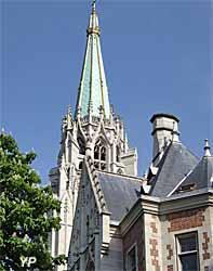 American Church In Paris - Eglise Américaine de Paris (Eglise Américaine)