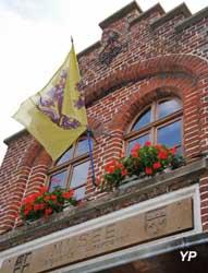Musée Marguerite Yourcenar