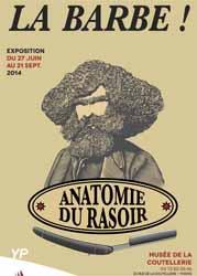Musée de la Coutellerie - exposition temporaire