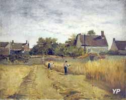Maison de Théodore Rousseau (Georges Gassies)