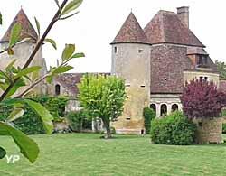 Manoir de la Fresnaye (Manoir de la Fresnaye)