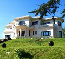Villa Art Déco Leï�horra (OT Ciboure)