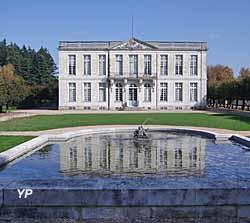 Château de Bouges (Monuments nationaux)