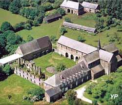 Abbaye Cistercienne de Clairmont (Les Amis de Clairmont)