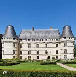 Château de l'Islette (Château de l'Islette)