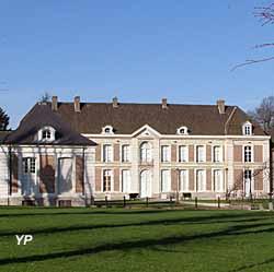 Château de Bernicourt (Mairie de Roost-Warendin)