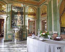 Villa Arnaga - salle à manger