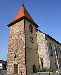 Église Saint-Martin (Pascal Faivre)