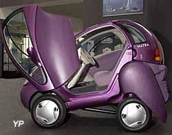 Espace automobiles Matra - Matra Zoom