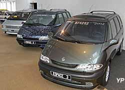Espace automobiles Matra - Renault Espace