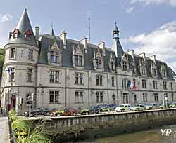 Préfecture du Finistère (Préfecture du Finistère)