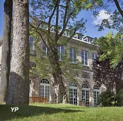 Hôtel de Massa - Société des Gens de Lettres