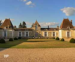 Château d'Abzac (Château d'Abzac)