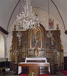 Église Saint-Aubin