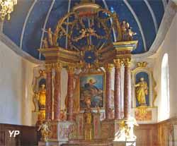 Église Notre-Dame de l'Assomption (Mairie de Sarriac-Bigorre)