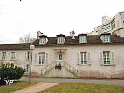 Maison Marie Thérèse - infirmerie Marie-Thérèse