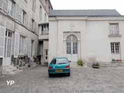 Maison Marie Thérèse - maison de Chateaubriand