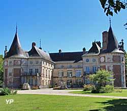 Château de Longecourt (Château de Longecourt)