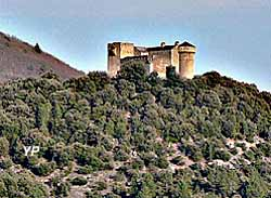 Château d'Aujac