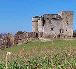 Château d'Aujac (Château d'Aujac)