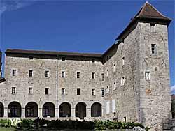 Musée Gay-Lussac - Foyer rural de Saint-Léonard-de-Noblat