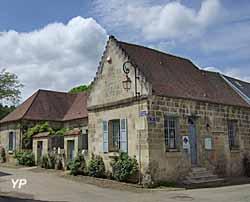 Maison de Saint-Just (Maison de Saint-Just)