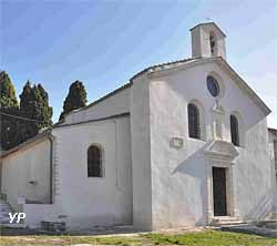 Chapelle Notre-Dame de la Rose (Pierre Sirot)
