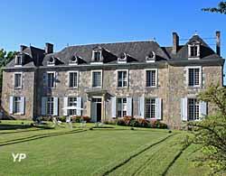 Château de la Chesnaye (JG Pichon)