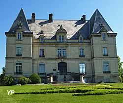 Château de Lespinet (site du Creps) (CREPS de Toulouse Midi Pyrénées)