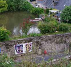 Moulin des Fontaines