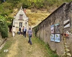 Moulin des Fontaines (Moulin des Fontaines)