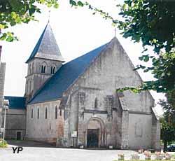 Église Saint-Christophe (Mairie d'Ourouer-les-Bourdelins)