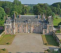 Château et Parc de Miromesnil (Vudoiseau)