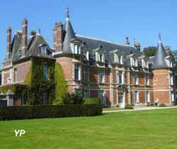 Château et Parc de Miromesnil