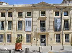 Musée Médard (Ville de Lunel - Musée Médard)