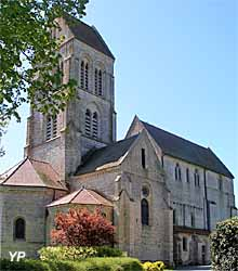 Église Saint-Julien