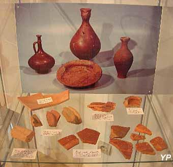 Musée de l'Ancienne Sparterie - Le MAS (Musée de l'Ancienne Sparterie)