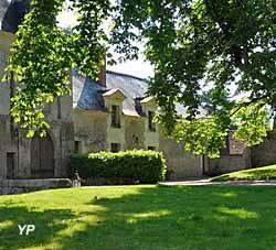 Château de la Cour-au-Berruyer