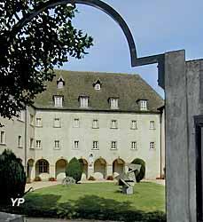 Musée des Ursulines (P. Georget, Ville de Mâcon)